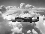 Handley Page Halifax equipped 34 squadrons of the RAF