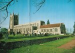 Holy Trinity, Long Melford