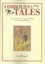 Cobbold's Tales by Sue Heaser